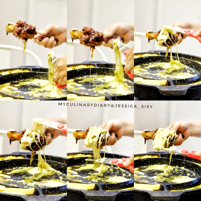Seoul Yummy Indonesia Lippo Mal Kemang Jak Sel My Culinary Diary